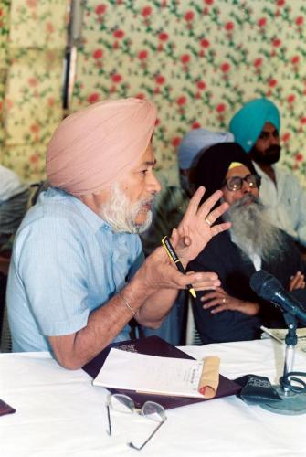 Contribution of Sri Guru Granth Sahib To Humanity seminar (108)