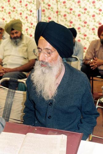 Contribution of Sri Guru Granth Sahib To Humanity seminar (12)