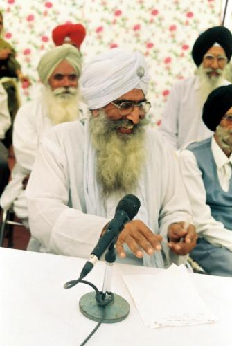 Contribution of Sri Guru Granth Sahib To Humanity seminar (13)