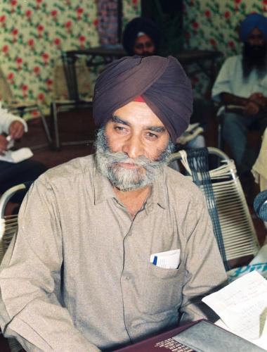 Contribution of Sri Guru Granth Sahib To Humanity seminar (16)