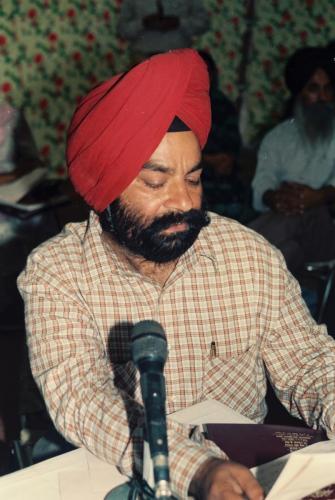 Contribution of Sri Guru Granth Sahib To Humanity seminar (17)