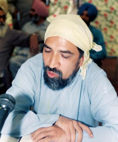 Contribution of Sri Guru Granth Sahib To Humanity seminar (22)