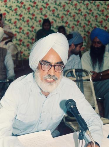 Contribution of Sri Guru Granth Sahib To Humanity seminar (31)