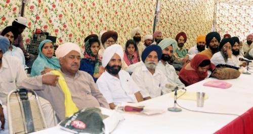 Contribution of Sri Guru Granth Sahib To Humanity seminar (33)