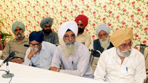 Contribution of Sri Guru Granth Sahib To Humanity seminar (49)