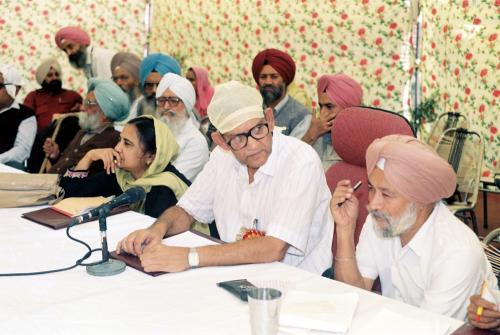 Contribution of Sri Guru Granth Sahib To Humanity seminar (56)