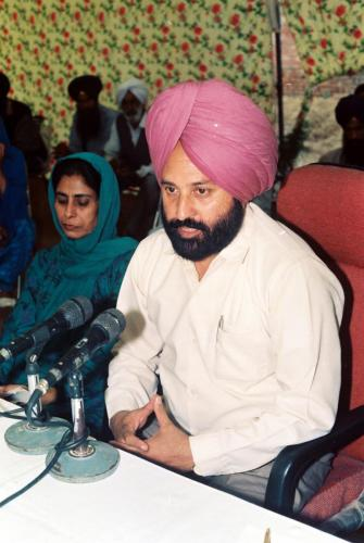 Contribution of Sri Guru Granth Sahib To Humanity seminar (6)