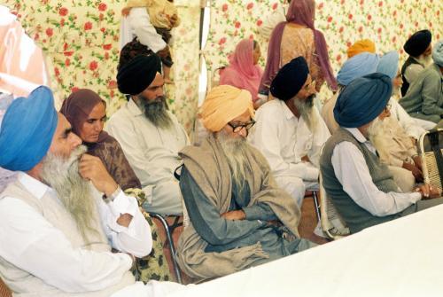 Contribution of Sri Guru Granth Sahib To Humanity seminar (79)