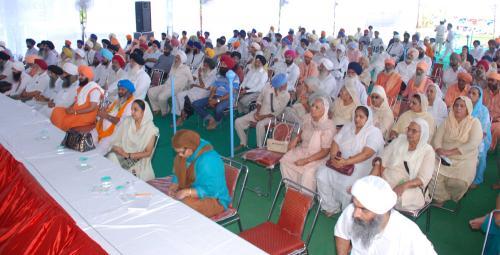 Contributions of Nirmal Sampardai, Udasin Sampardai & Sewa Panthi to Gurmat (16)
