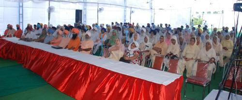 Contributions of Nirmal Sampardai, Udasin Sampardai & Sewa Panthi to Gurmat (22)