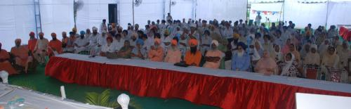 Contributions of Nirmal Sampardai, Udasin Sampardai & Sewa Panthi to Gurmat (27)