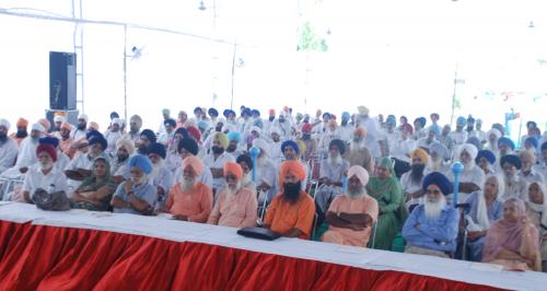 Contributions of Nirmal Sampardai, Udasin Sampardai & Sewa Panthi to Gurmat (28)