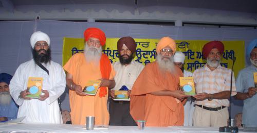 Contributions of Nirmal Sampardai, Udasin Sampardai & Sewa Panthi to Gurmat (38)