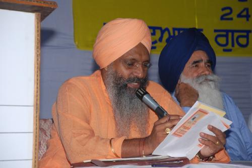 Contributions of Nirmal Sampardai, Udasin Sampardai & Sewa Panthi to Gurmat (4)