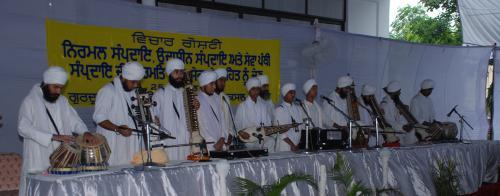 Contributions of Nirmal Sampardai, Udasin Sampardai & Sewa Panthi to Gurmat (44)