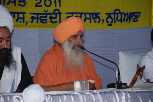 Contributions of Nirmal Sampardai, Udasin Sampardai & Sewa Panthi to Gurmat (7)