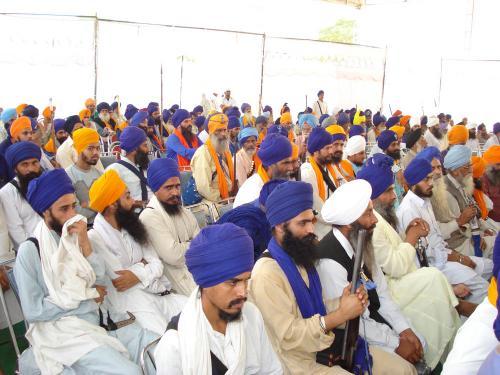 Dasam Granth Seminar was organized by Vismaad Naad, Ludhiana (2)