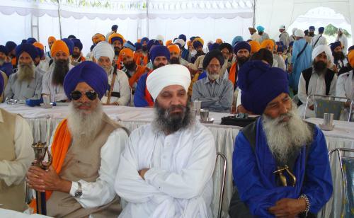 Dasam Granth Seminar was organized by Vismaad Naad, Ludhiana (21)
