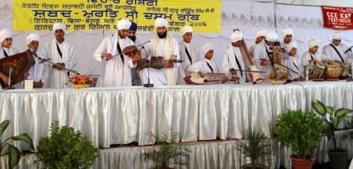 Dasam Granth Seminar was organized by Vismaad Naad, Ludhiana (26)
