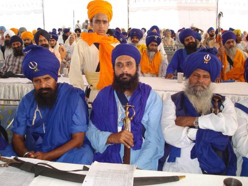 Dasam Granth Seminar was organized by Vismaad Naad, Ludhiana (6)