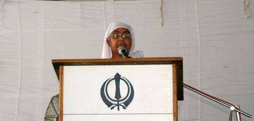 Environrment in Religions Perspective Seminar was organized by Vismaad Naad, Ludhiana (12)