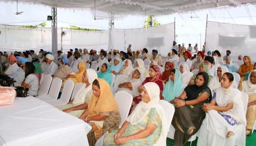 Environrment in Religions Perspective Seminar was organized by Vismaad Naad, Ludhiana (18)