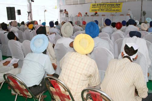 Environrment in Religions Perspective Seminar was organized by Vismaad Naad, Ludhiana (19)