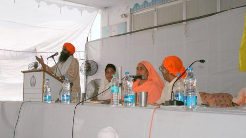 Environrment in Religions Perspective Seminar was organized by Vismaad Naad, Ludhiana (6)