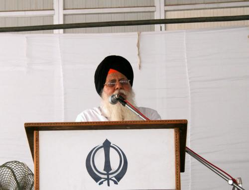 Environrment in Religions Perspective Seminar was organized by Vismaad Naad, Ludhiana (7)