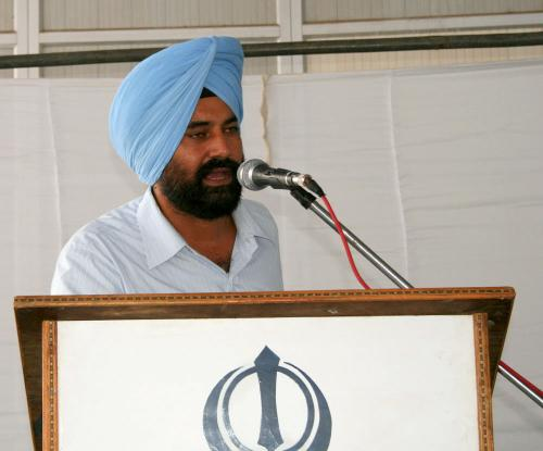 Environrment in Religions Perspective Seminar was organized by Vismaad Naad, Ludhiana (8)
