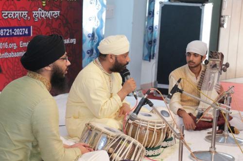 Gurmat Sangeet workshop 2017 (10)