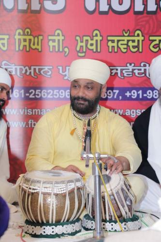 Gurmat Sangeet workshop 2017 (21)
