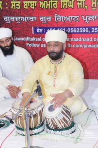 Gurmat Sangeet workshop 2017 (22)