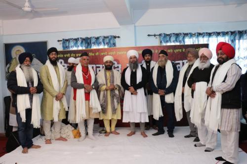 Gurmat Sangeet workshop 2017 (3)