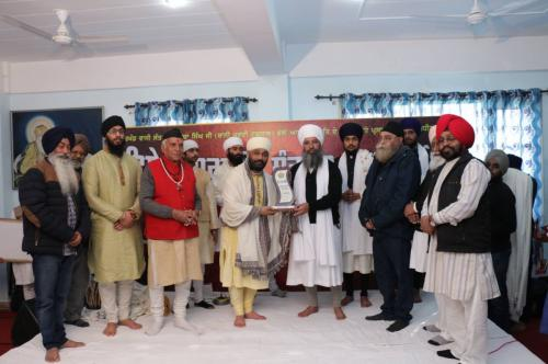 Gurmat Sangeet workshop 2017 (4)