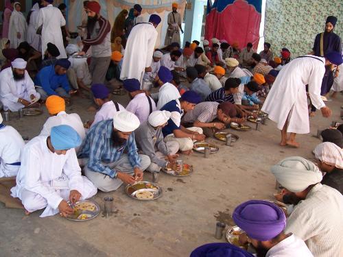 Gurmat Sangeet Workshop 2005 (5)