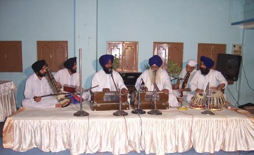 Gurmat Sangeet Workshop 2006 (10)
