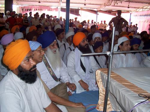 Gurmat Sangeet Workshop 2006 (12)