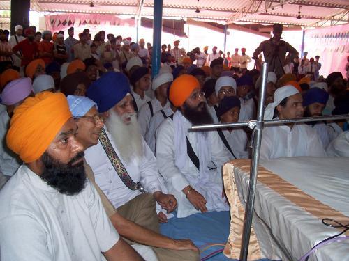 Gurmat Sangeet Workshop 2006 (12)