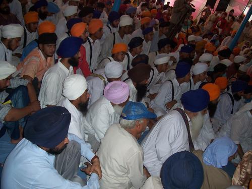 Gurmat Sangeet Workshop 2006 (13)