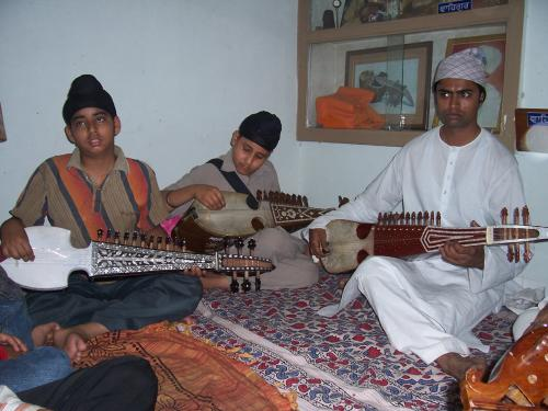 Gurmat Sangeet Workshop 2006 (16)
