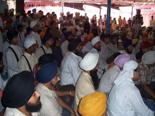 Gurmat Sangeet Workshop 2006 (34)