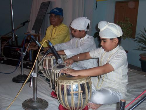 Gurmat Sangeet Workshop 2006 (35)
