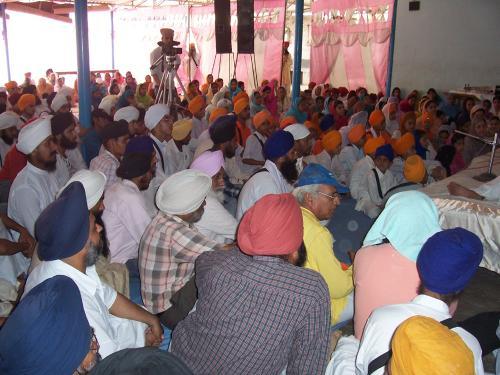 Gurmat Sangeet Workshop 2006 (39)