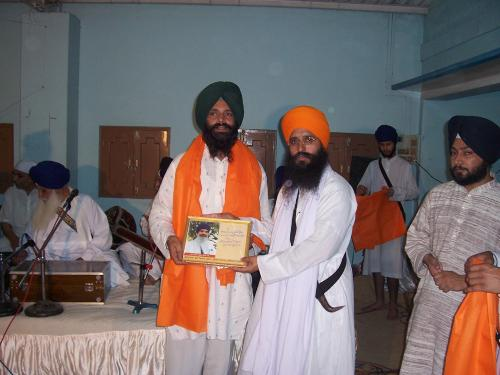 Gurmat Sangeet Workshop 2006 (41)