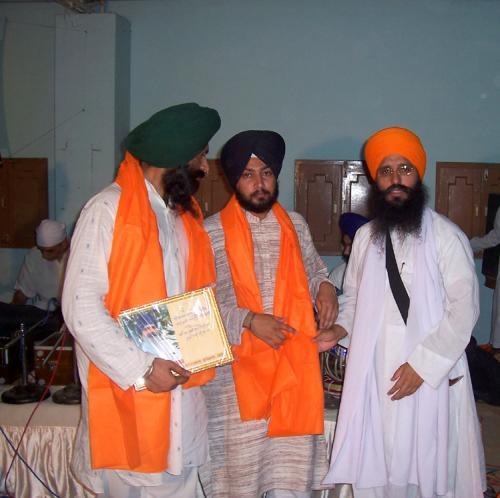 Gurmat Sangeet Workshop 2006 (42)