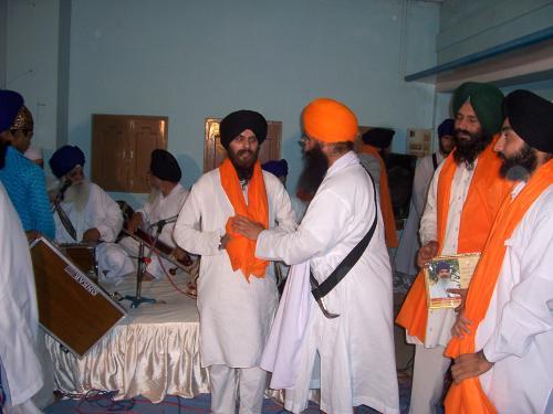 Gurmat Sangeet Workshop 2006 (43)