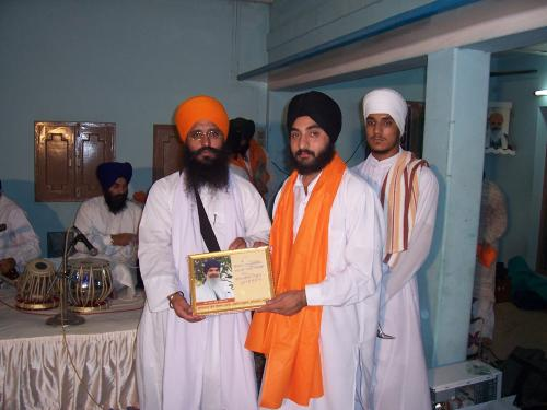 Gurmat Sangeet Workshop 2006 (44)