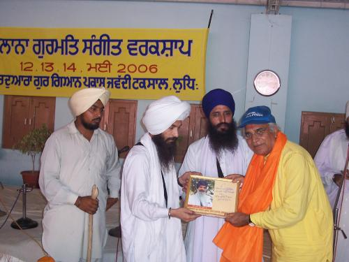 Gurmat Sangeet Workshop 2006 (46)