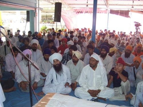 Gurmat Sangeet Workshop 2006 (48)